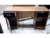 Bedroom Desk and Bedside Cabinet