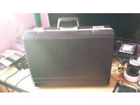 Attache Briefcase hardcover