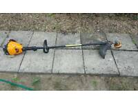 Petrol 2 stoke strimmer spares or repairs