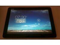 Asus memopad 10 black tablet