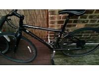 Trek hybrid bike cheap