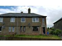 2 bedroom upper villa to rent in Dunfermline