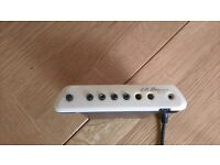 LR Baggs M1 Active sound hold pickup.