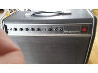 GUITAR AMP - PARMETRIC PC60 COMBO