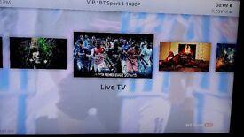 IPTV ZGemma + Sat Boxes