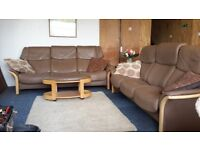 Stressless Ekornes Recliner Sofas 17 ~ Can Deliver