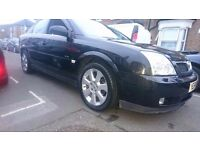 Vauxhal Vectra 1.9 TDI 150Bhp Good condition, Fresh M.O.T. Full leather, xenon, etc.