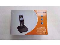 BINNATONE VIVA 1700 CORDLESS PHONE SINGLE BRAND NEW