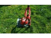 sovereign 900w hover mower