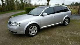 Audi A6 Allroad Quattro 2.5 TDi