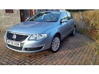 VW Passat Highline, IMMACULATE Condition!