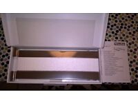 Miele Oven Flexiclip Telescopic Runners HFC70