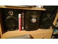 Philips Hi-Fi FWM154/12