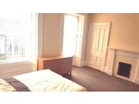 Large furnished bedroom to let in Kilmarmock