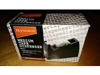 Tape dispenser (heavy duty)