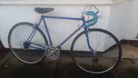 Classic Raleigh Gents Racer