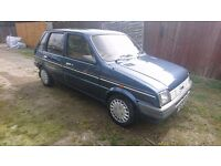 Austin Metro Mayfair