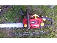 Petrol Chainsaw | Gardening Tools and Equipment
