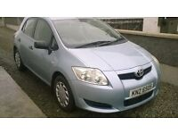 5 door Hatchback, Petrol 1.4, MOT exp 1st September