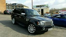 ***SOLD SOLD SOLD*** 2009 RANGE ROVER 2.7 TD V6 HSE AUTOMATIC