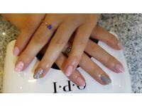 Shellac manicure and pedicure £45