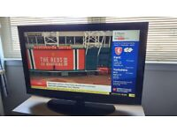 Samsung 40 inch Hd Lcd tv (Freeview)