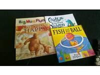 Little funnies books 12 altogether
