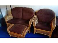 Conservatory chairs / stool