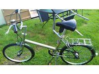 Puch ladys bike