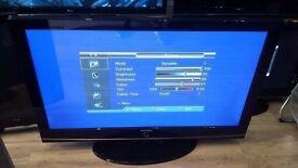 "Samsung 50"" 1080p Full HD Freeview Plasma TV £140"