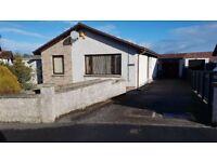 FOR SALE: 3 Bedroom Detached Bungalow, Drumdevan Crescent, Lochardil, Inverness