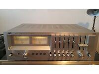 JVC JA-S44 Amplifier - NEAR MINT - No power