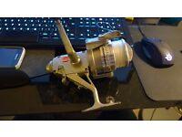 Penn SSB370 Lever Drag Reel