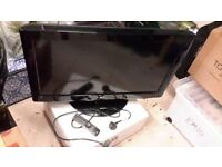 LG LCD television 32 inch screen £50