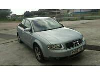 Audi A4 1.9 Tdi Low Mileage FSH