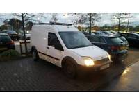 2003 ford transit connect high top with roof rack