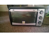 mini portable oven