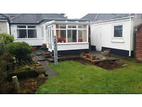 Decking and Maintenance