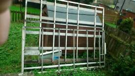 Roof Rack / Window Glazing Rack