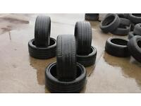 New and part worn tyre deals....
