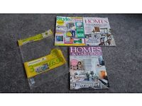 3 Good Quality Home Magazines