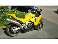 Suzuki sv 650 reduced for quick sale!!