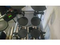 Yamaha DTXPLORER kit electric