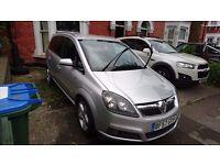 Vauxall zafira quick sale