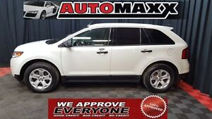 2013 Ford Edge SE $169 Bi-Weekly! APPLY NOW DRIVE NOW!