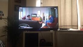 """49"""" HD TV -£150"""