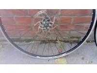 700c wheels