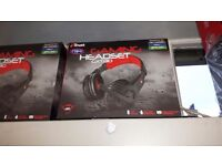Gaming headset GXT310