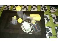 Electric Breast pump Madela