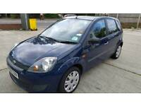 Ford fiesta 2008 reliable, cheap to run